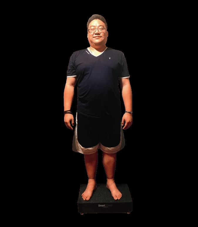 用家見證 消脂減重