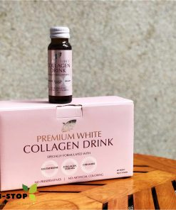 Collagen Drink 美白膠原飲