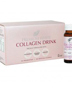 Collagen Drink 美白膠原飲